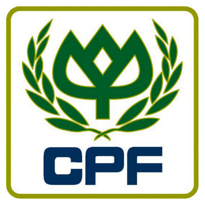 CPF Feed