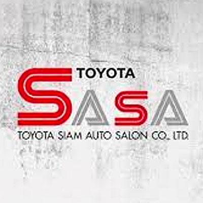Toyota Sasa